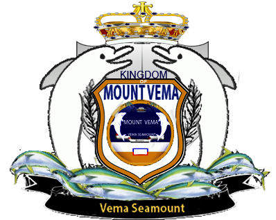Seal of the State of Mount Vema