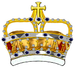 Sovereign Crown . Mount Vema