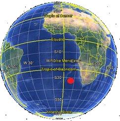 Vema Seamount 2